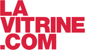 Logo La Vitrine